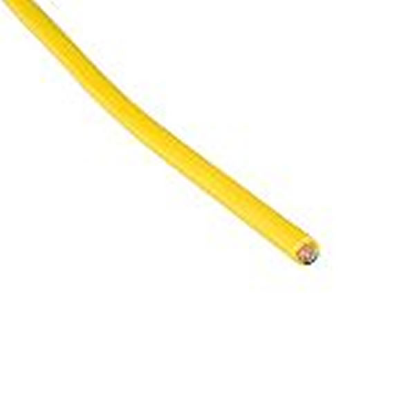 Cable a tierra 6 AWG
