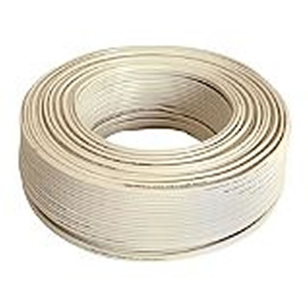 Cable mellizo 16 AWG 100 mt